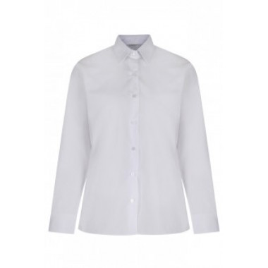 The Hawthorns - White Blouses (Twin Pack)