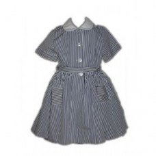 The Hawthorns - Belted Dress