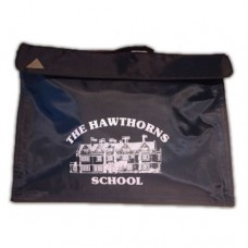 The Hawthorns - Book Bag