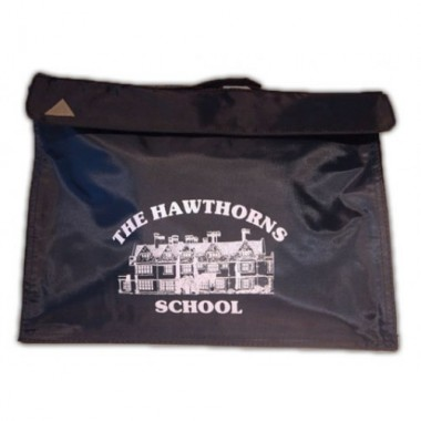 The Hawthorns - Book Bag