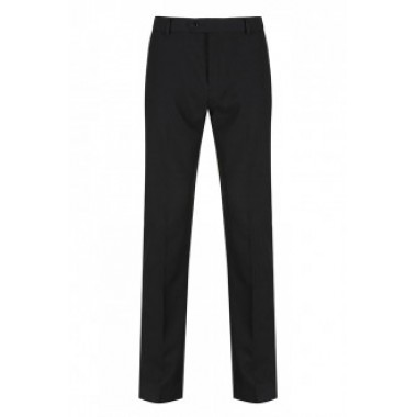 Langley - Charcoal Grey Trousers