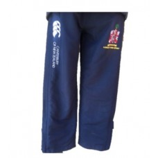 Langley - Stadium Pants