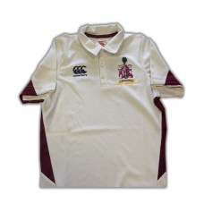 Langley - Cricket Shirt