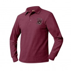 St Michaels - Forestry Polo