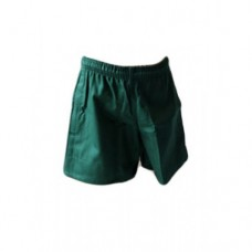 St Michaels - Green Shorts