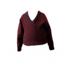 St Michaels - Maroon Jumper