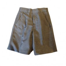 St Michaels - Grey Bermuda Shorts