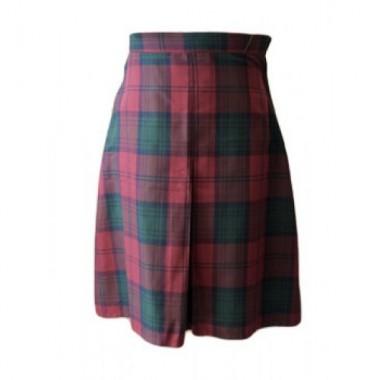 St Michaels - Tartan Skirt