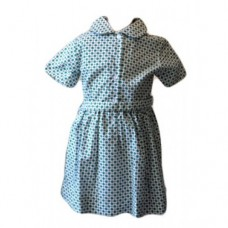 St Michaels - Belted Dress