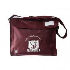 St Michael's - Book Bag