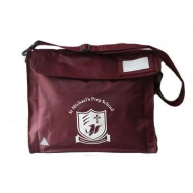 St Michaels - Book Bag