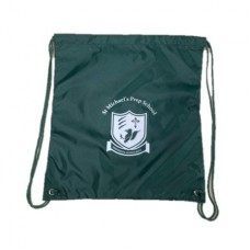 St Michael's - Boot Bag