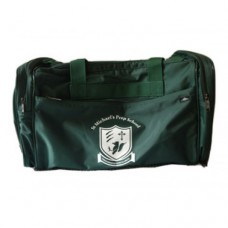 St Michaels - Sports Kit Bag