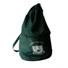 St Michaels - Swim Bag