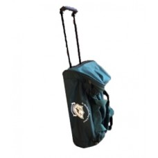 St Michaels - Wheelie Bag