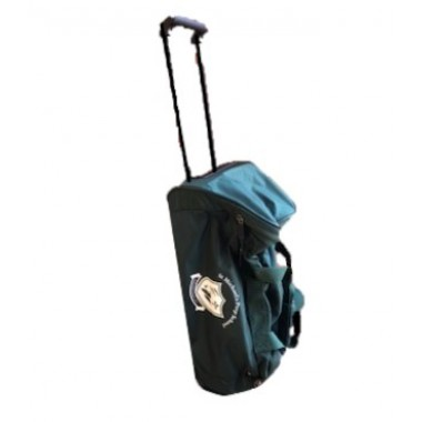 St Michael's - Wheelie Bag