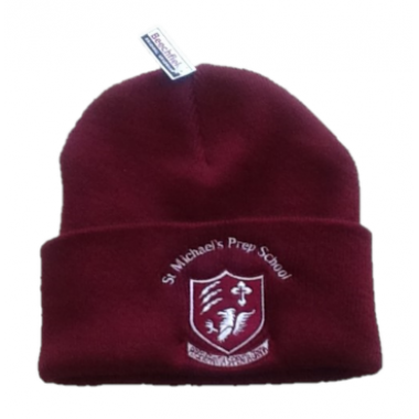 St Michaels - Winter Hat