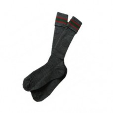St Michaels - Turnover Socks