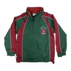 St Michaels - Prep Tracksuit Top