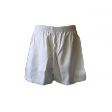 St Michael's - White PE Shorts