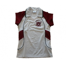 St Michaels - Girls Match Top