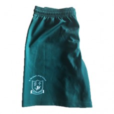 St Michaels - Football Match Shorts