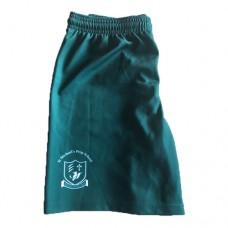 St Michael's - Football Match Shorts