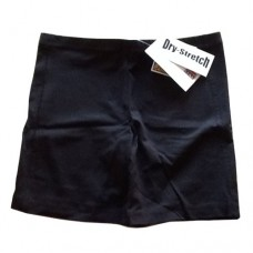 St Michaels - Black Training Shorts