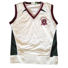 St Michaels - Cricket Overshirt