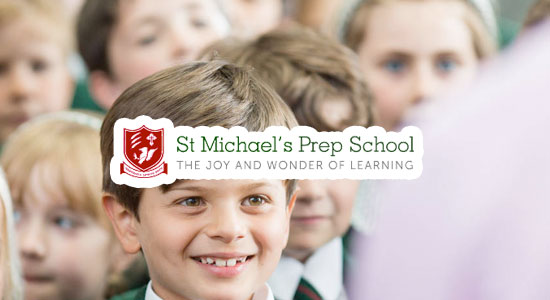 St Michaels Preparatory School