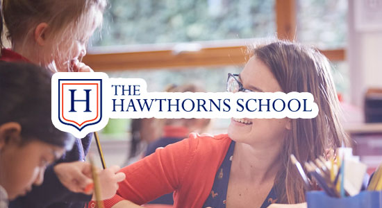The Hawthorns School